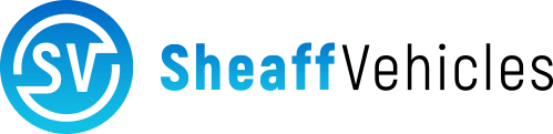 Sheaff Vehicles Logo